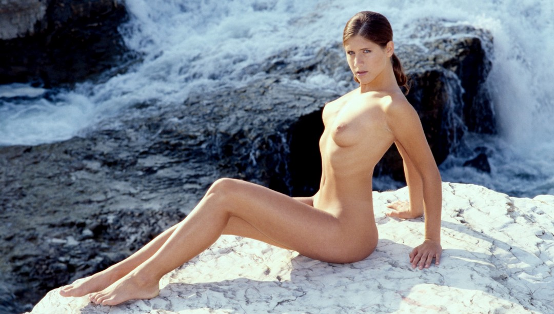 [EroticDestinations] Franziska - Photoset Pack 2005